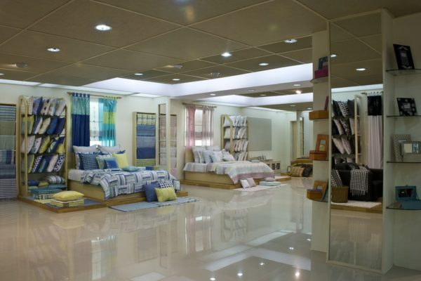 Showroom Design