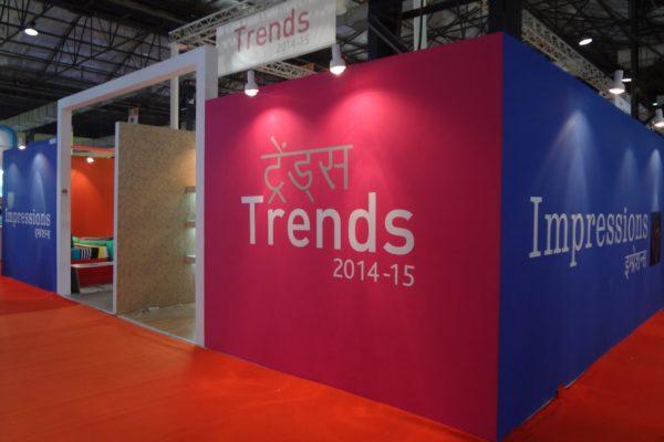 Trend Pavilion 2014